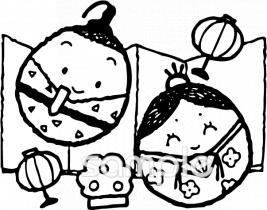 雛祭り 雛人形 屏風イラストなら小学校幼稚園向け保育園向け自治