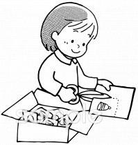 ベルマークイラストなら小学校幼稚園向け保育園向け自治会pta