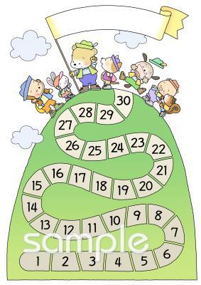 がんばり表 9月イラストなら 小学校 幼稚園向け 保育園向けのかわいい無料イラストお試しフリー素材 カット がいっぱいの安心サイトへどうぞ