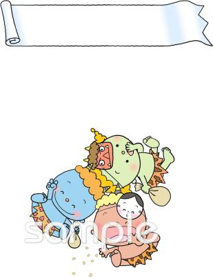 2月 節分 表紙イラストなら 小学校 幼稚園向け 保育園向けのかわいい無料イラストお試しフリー素材 カット がいっぱいの安心サイトへどうぞ
