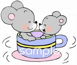 遊園地 コーヒーカップイラストなら小学校幼稚園向け保育園向けの